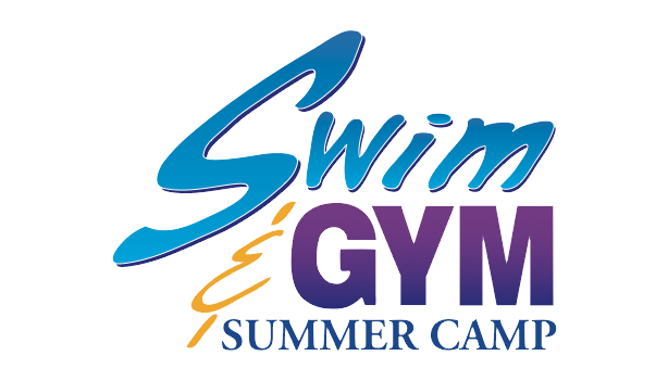 Swim Gym Camp Retina Logo